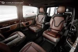 Mercedes Classe V Amg : carlex design mercedes v class ~ Gottalentnigeria.com Avis de Voitures