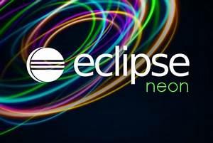 Eclipse Neon Highlights Neun nette Neuigkeiten