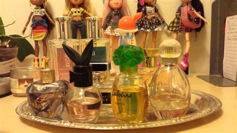 Cheap Perfume Collection