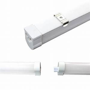 Led Leuchtstofflampe Komplett : 2x 4x 10x led leuchtstofflampe t5 tube komplett leuchtstoffr hre r hrenlampe ebay ~ Eleganceandgraceweddings.com Haus und Dekorationen