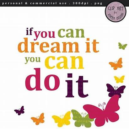 Quotes Clipart Motivational Dream Quote Students Google
