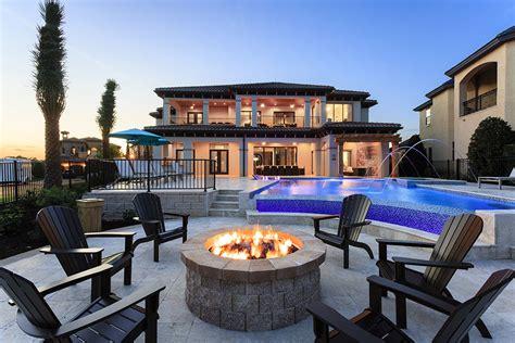 8 Bedroom Villas In Florida by Reunion Resort Rentals Luxury Orlando Villas Vacation
