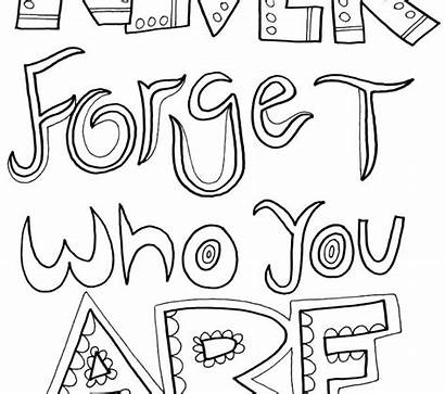 Coloring Pages Teenagers Teen Sheets Drawing Printable