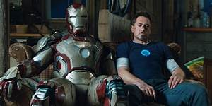 12 Things You Didn't Know About Iron Man's Suit