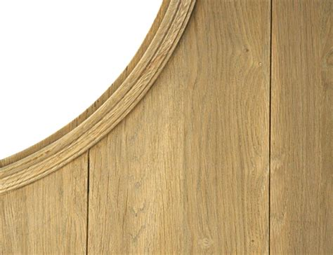 reclaimed elm wood cassandra french country solid reclaimed elm wood twin