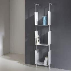 Libreria A Colonna Design by Librerie Moderne A Colonna Per Il Soggiorno In Legno O