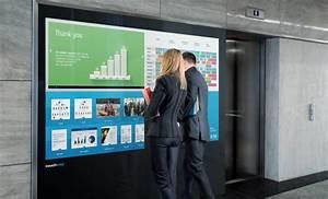 Digitales Info Display Seat : bulletin board software for internal communication ~ Kayakingforconservation.com Haus und Dekorationen