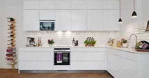 Peindre Faience Cuisine : le carrelage metro en 40 id es d co ~ Melissatoandfro.com Idées de Décoration