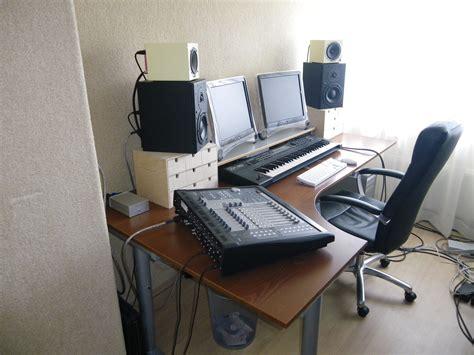 home studio mixing desk gearslutz pro audio community dutch home studio refurbish