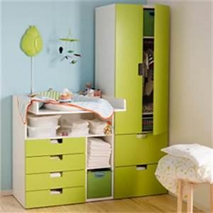 Chambre Bébé Garçon Ikea : rangement chambre garcon ikea visuel 3 ~ Carolinahurricanesstore.com Idées de Décoration