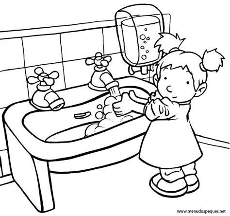 Daftar Harga Dibujos Para Colorear Higiene Personal Imagui Termurah