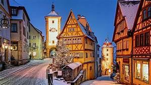 Regensburg Weihnachtsmarkt 2017 : urlaub in deutschland die zehn sch nsten deutschen altst dte ~ Watch28wear.com Haus und Dekorationen