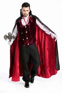 Halloween Kostüm Vampir : online get cheap halloween dracula costumes aliexpress ~ Lizthompson.info Haus und Dekorationen