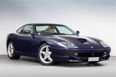 This 1999 edition in tour de france blue with beige leather interior and contrast piping is a showstopper. 1999, Ferrari, 550, Maranello, Exotic, Supercar, Italy, 01 Wallpapers HD / Desktop and Mobile ...