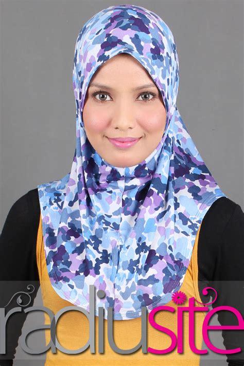 hannah hijab tudung mila