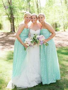 mint wedding mint bridesmaids dresses 2038461 weddbook With mint bridesmaid dresses wedding