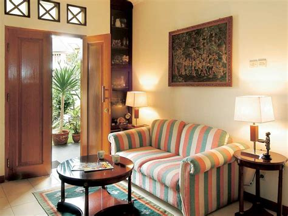 Contoh Penataan Ruang Tamu Rumah Mungil  Desain Ruang Tamu