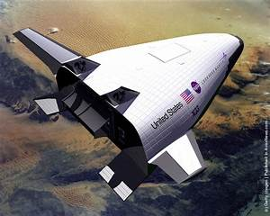 Lockheed Martin X 33 Spacecraft (page 3) - Pics about space