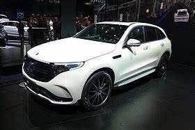 Mercedes Paris 17 : mercedes benz eqc wikip dia ~ Medecine-chirurgie-esthetiques.com Avis de Voitures