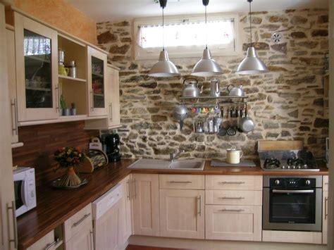 cuisine avec porte fenetre découverte de la villa villa la saulnière location d