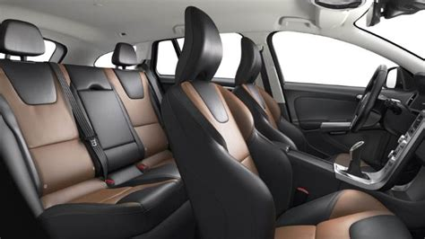 medidas volvo  cross country  maletero  interior