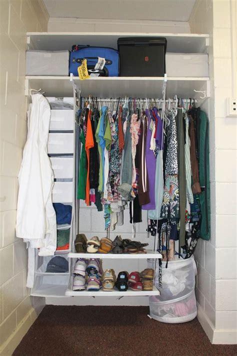 Organizing A Small Closet  Small Room Decorating Ideas