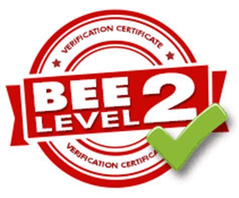BBBEE Accreditation | MICON Engineering