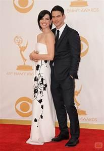 Julianna Margulies y Keith Lieberthal en la alfombra roja ...