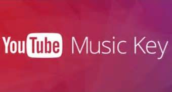 YouTube Music Key  Spo...