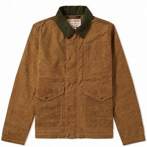 Lyst - Filson Short Mile Marker Jacket for Men