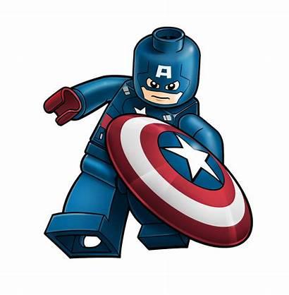 Lego America Clip Background Captain Clipart Downloads