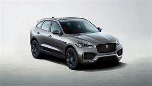 Jaguar F-Pace Chequered Flag 2019 4K Wallpaper HD Car