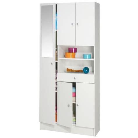 imbattable armoire de salle de bain 82 cm blanc achat