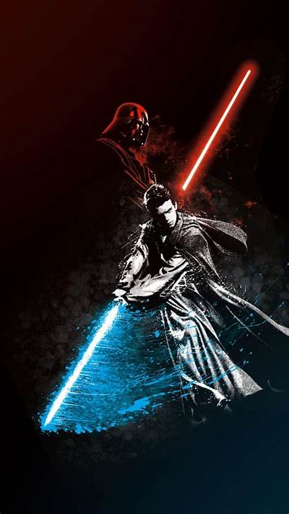 Cool Wallpapers Vader Darth Phone Anakin Wars