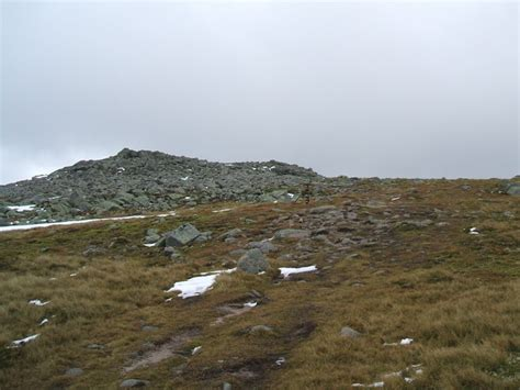 what does cairn cairn bannoch wikipedia