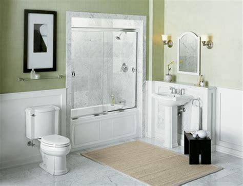 A Little Bathroom Inspiration