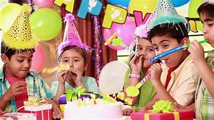 Best Birthday Party Ideas For Kids - DholDhamaka Celebration