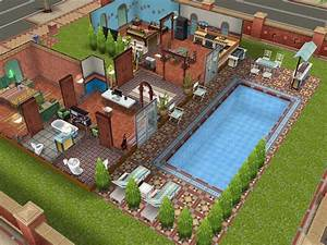 how do you add a second floor to your house in sims 3 With how to make a second floor on sims freeplay