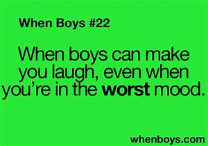 Funny Quotes About Teen Boys. QuotesGram