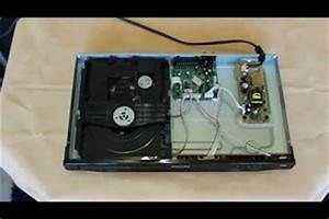 Cd Player Reinigen : video dvd player defekt so reinigen sie das laufwerk ~ Jslefanu.com Haus und Dekorationen