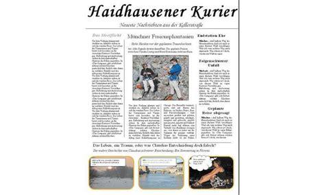 hochzeitszeitung mit word pc magazin