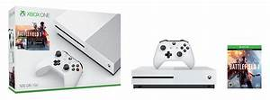 Not a fan of the white Xbox One S? It'll soon be available ...