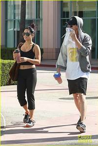 Vanessa Hudgens: Toned Gym Tummy!: Photo 2689469 | Austin ...