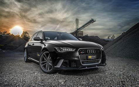 O Ct Tuning Audi Rs6 Wallpaper