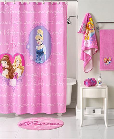 disney bath accessories princess timeless elegance