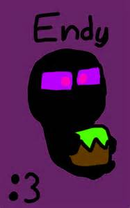 Cute Enderman