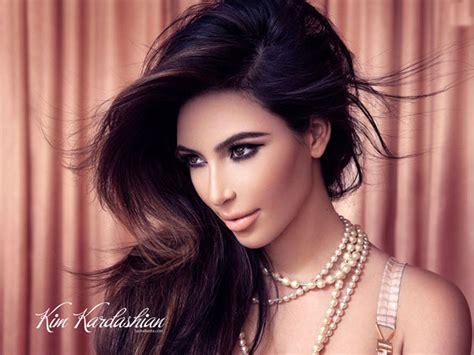 Kim Kardashian makeup   tips and tricks   Yve Style