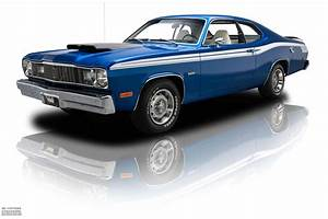 134094 1974 Plymouth Duster Rk Motors Classic Cars For Sale