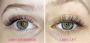 Eyelash Extensions  Are They Safe  allaboutvisioncom