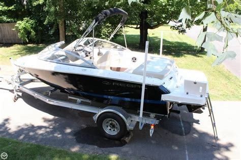 Used Bowrider Boats For Sale In Ct by Used Regal Bowrider Boats For Sale Boats